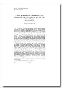 Bulletin of the World Health Organizatio... by M. K. Habbu