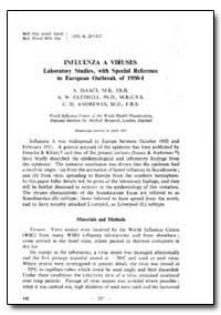 Bulletin of the World Health Organizatio... by A. Isaacs