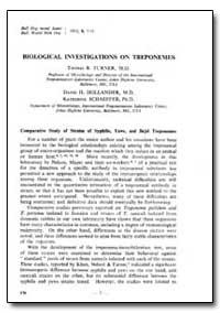 Bulletin of the World Health Organizatio... by Thomas B. Turner