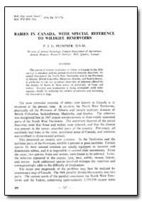 Bulletin of the World Health Organizatio... by P. J. G. Plummer