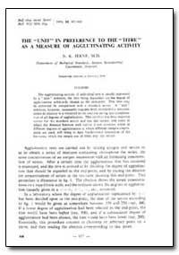 Bulletin of the World Health Organizatio... by N. K. Jerne, M. D.