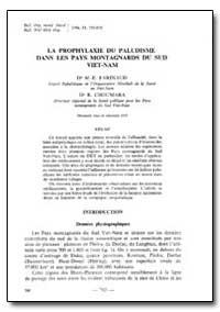 Bulletin of the World Health Organizatio... by D M. E. Farinaud