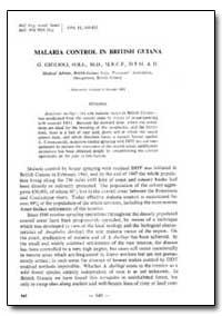 Bulletin of the World Health Organizatio... by G. Giglioli