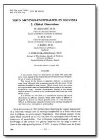 Bulletin of the World Health Organizatio... by M. Bedjanic