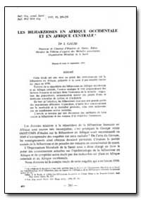 Bulletin of the World Health Organizatio... by J. Gaud, Dr.