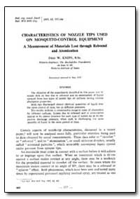 Bulletin of the World Health Organizatio... by Fred W. Knipe