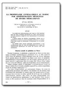 Bulletin of the World Health Organizatio... by Guy Houel, Dr.