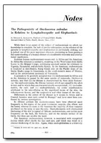 Bulletin of the World Health Organizatio... by Donald Augustine