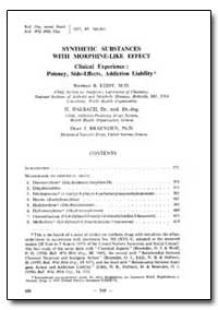 Bulletin of the World Health Organizatio... by Nathan B, Eddy, M. D.