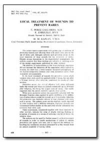 Bulletin of the World Health Organizatio... by F. Pérez Gallardo