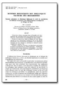 Bulletin of the World Health Organizatio... by J. Gaud, Dr.