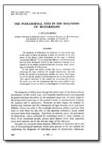 Bulletin of the World Health Organizatio... by J. Pellegrino