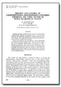 Bulletin of the World Health Organizatio... by P. Antoxipulle