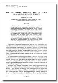 Bulletin of the World Health Organizatio... by Geoffrey Tooth