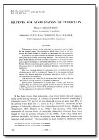 Bulletin of the World Health Organizatio... by Mogens Magnusson