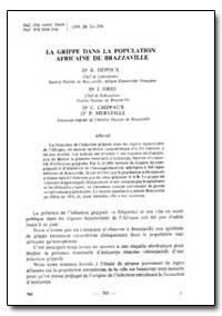 Bulletin of the World Health Organizatio... by R. Depoux, Dr.