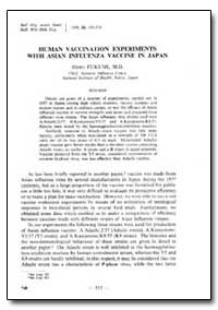 Bulletin of the World Health Organizatio... by Hideo Fukumi