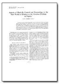 Bulletin of the World Health Organizatio... by R. W. Crosskey