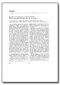 Bulletin of the World Health Organizatio... by G. K. Nelson
