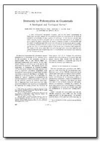 Bulletin of the World Health Organizatio... by Dorothy Hl. Horstmann