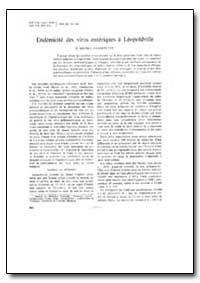 Bulletin of the World Health Organizatio... by Dmichel Vandeputte