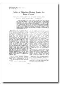 Bulletin of the World Health Organizatio... by Wayland J. Hayes, Jr.