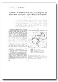 Bulletin of the World Health Organizatio... by B. K. Fenyuk