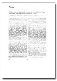 Bulletin of the World Health Organizatio... by B. N. Pastukhov