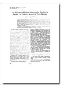 Bulletin of the World Health Organizatio... by N. G. S. Raghavan