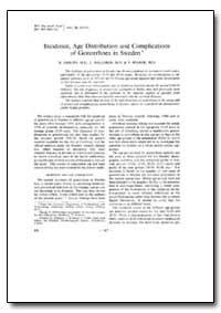 Bulletin of the World Health Organizatio... by H. Gisslen