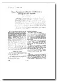 Bulletin of the World Health Organizatio... by J. S. Porterfield