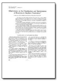 Bulletin of the World Health Organizatio... by R. M. Cross