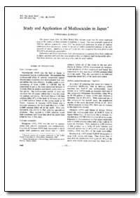 Bulletin of the World Health Organizatio... by Yoshitaka Komiya