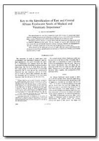 Bulletin of the World Health Organizatio... by G. Mandahl-Barth