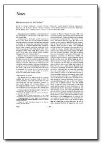 Bulletin of the World Health Organizatio... by M. A. Haseeb