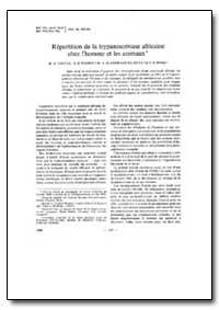 Bulletin of the World Health Organizatio... by M. A. Vaucel