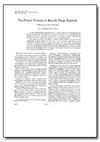 Bulletin of the World Health Organizatio... by M. S. Drozevkina