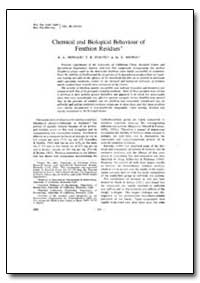 Bulletin of the World Health Organizatio... by R. L. Metcalf