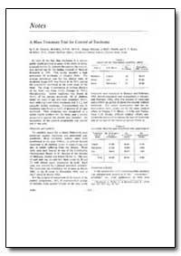 Bulletin of the World Health Organizatio... by V. H. Thakor