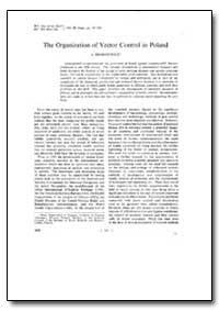 Bulletin of the World Health Organizatio... by A. Brodnewicz