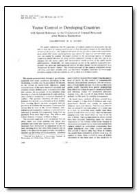Bulletin of the World Health Organizatio... by Chamseddine M. H. Mofidi