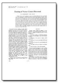 Bulletin of the World Health Organizatio... by A. A. Shawar