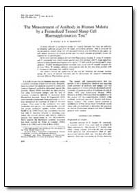 Bulletin of the World Health Organizatio... by B. Stein