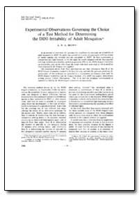 Bulletin of the World Health Organizatio... by A. W. A. Brown, Ph. D.