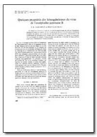 Bulletin of the World Health Organizatio... by S. Ja. Gaidamovic