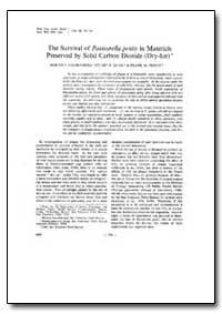 Bulletin of the World Health Organizatio... by Martin I. Goldenberg