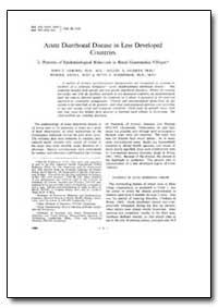 Bulletin of the World Health Organizatio... by John E. Gordon