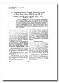 Bulletin of the World Health Organizatio... by George W. Comstock