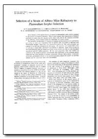 Bulletin of the World Health Organizatio... by S. P. Ramakrishnan
