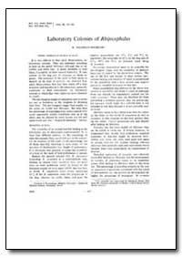 Bulletin of the World Health Organizatio... by B. Feldman-Muhsam